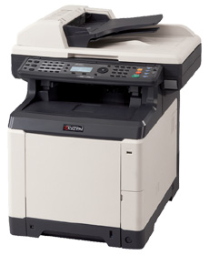 Kyocera ECOSYS FS-C5150DN Printer KX/XPS Driver for Mac Download