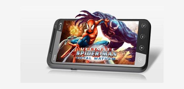 2011: El año de los SmartPhone 3D