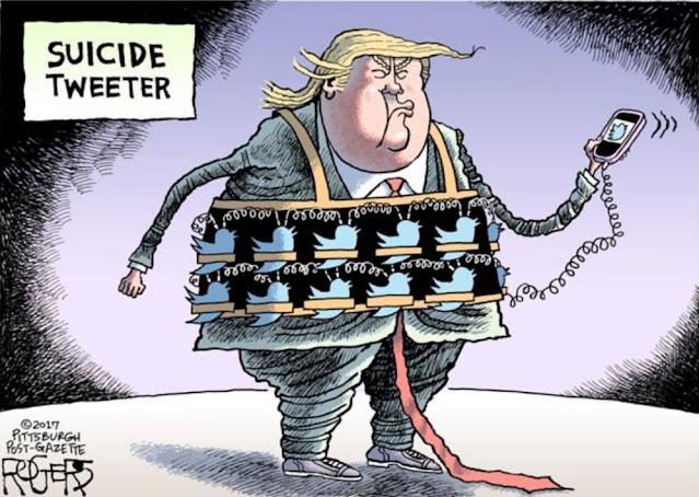 Trump: El suicidio de una marca