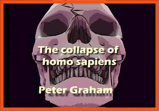 The collapse of homo sapiens