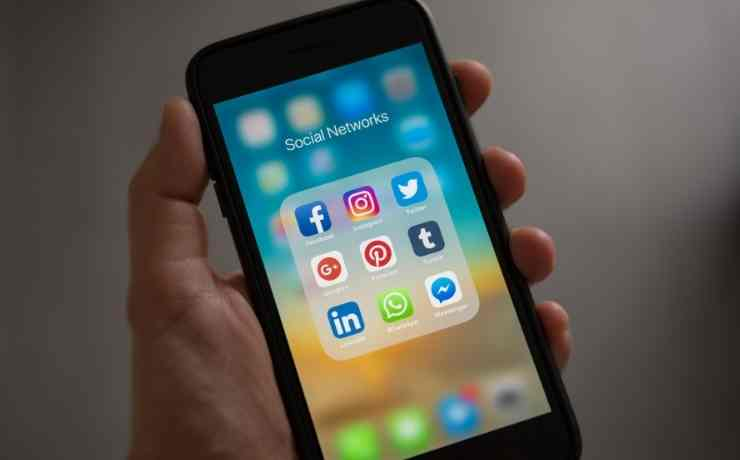 Benifits Of social Media In India