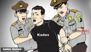 kades korupsi