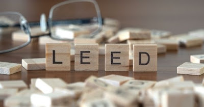 Benefits of Becoming LEED Certified