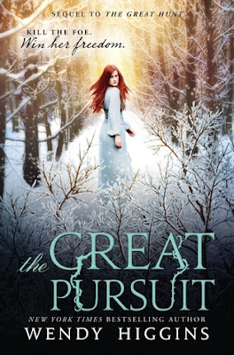 https://www.goodreads.com/book/show/28370779-the-great-pursuit