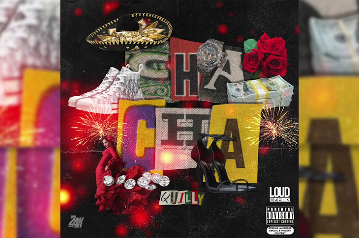 Listen: Quilly - Cha Cha