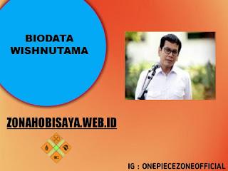 PROFIL : WISHNUTAMA