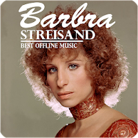 Barbra Streisand - Best Offline Music Apk free Download for Android