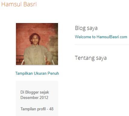 Kisah inspiratif kegagalan blogger, hahahahahaha