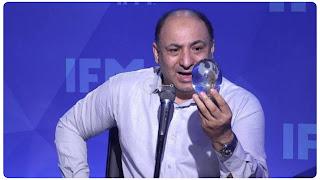 بالفيديو / محسن عيفة يكشف عن  وباء صيني جديد سيفتك بتونس و العالم