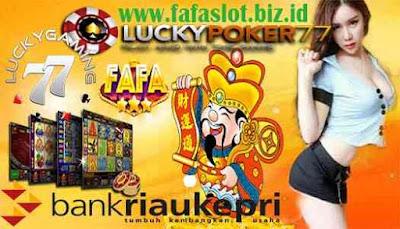 Fafafa Slot Machine Situs Daftar Bank Kepri 24 Jam