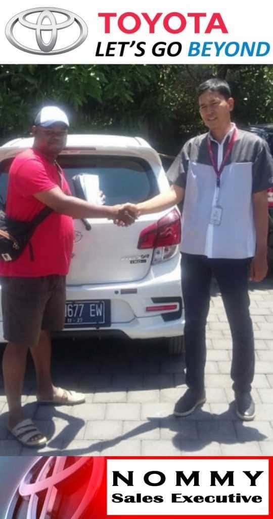 Sales Toyota Bali, Sales Toyota Denpasar, Sales Toyota Denpasar Bali
