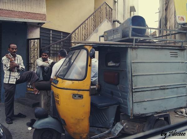 tuk-tuk-India-Bangalore