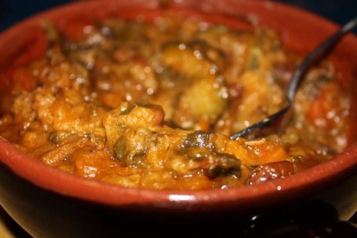 b5ada7f8df8f0 Fooditka  La Vena di Vino - Eating and Drinking Like a Tuscan
