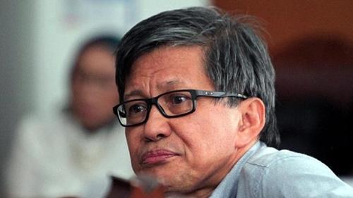 Rocky Gerung Bakal Gugat Sentul City Rp1 Triliun dan 1 Rupiah, Netizen: Itulah Gunanya Sertifikasi Pak Jokowi