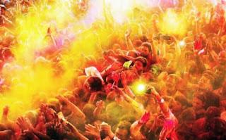 त्योहारों के नाम हिंदी में ▷ Name of festivals in India