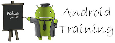 Android teaching in Bangalore