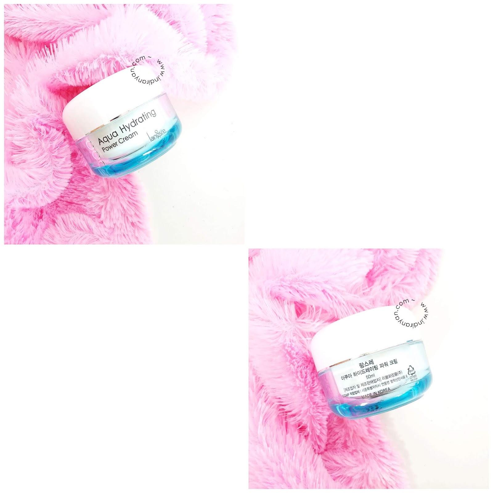 langsre-aqua-hydrating-power-cream