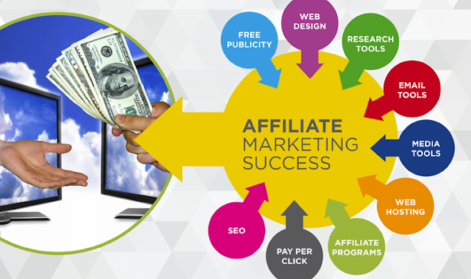 5 Ưu điểm khi khởi nghiệp  với affiliate marketing