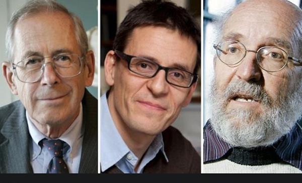Premio Nobel de Física 2019: James Peebles, Michel Mayor, Didier Queloz y su contribución a la ciencia