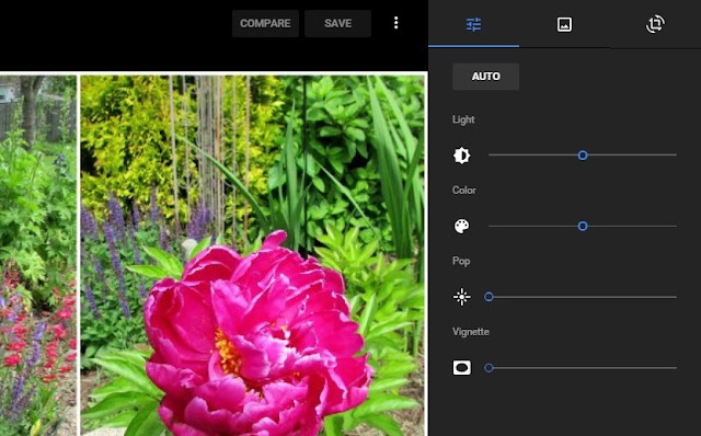 How to use google photos for editing and storage.