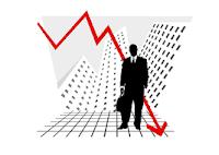 Prejuizo no investimento em ações