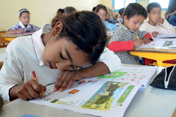 المجلس الأعلى للتعليم:وداعا لمجانية التعليم