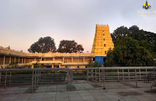 Dharmapuri Narasimha Swamy Temple