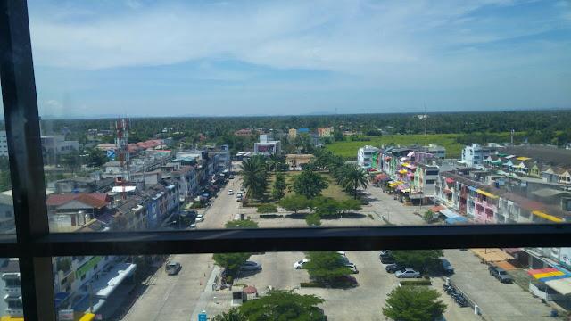 Biterken İkibin Onaltı/Tayland-Malezya Anıları