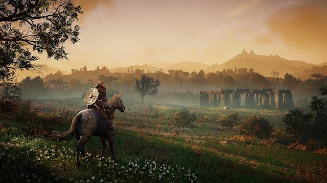 انطباعات بعد تجربة لعبة Assassin's Creed Valhalla ومحتوى واعد جداً في عالم متنوع