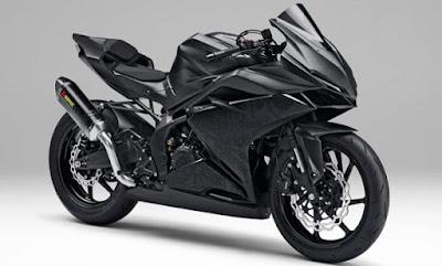Kelebihan dan Kekurangan Honda CBR250RR – ABS Black