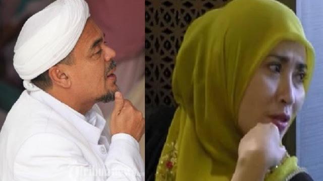 Surat Perintah Untuk Membawa Rizieq Habieb Akan Diterbitkan Besok