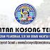 Jawatan Kosong di Kementerian Pelancongan, Seni dan Budaya Malaysia (MOTAC) - 7 Disember 2020 [11 Kekosongan]
