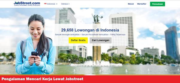 Informasi Lowongan Kerja Medan