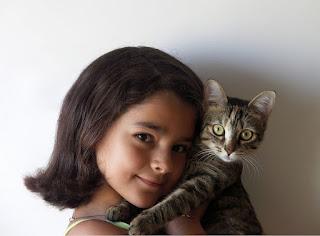 Kebaikan Memelihara Kucing