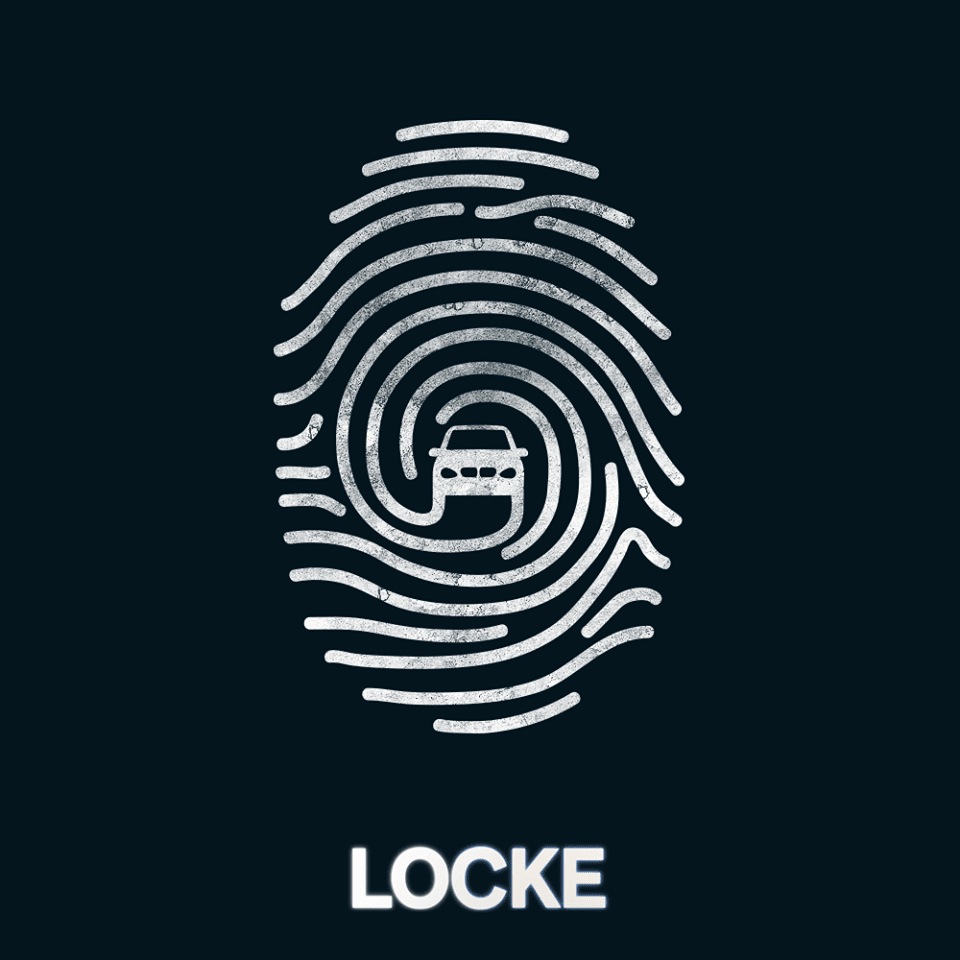 there is only one locke