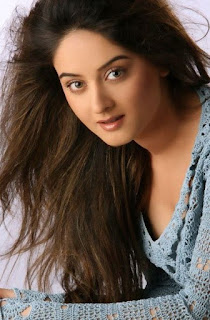 Mahi Vij Beautiful Picture