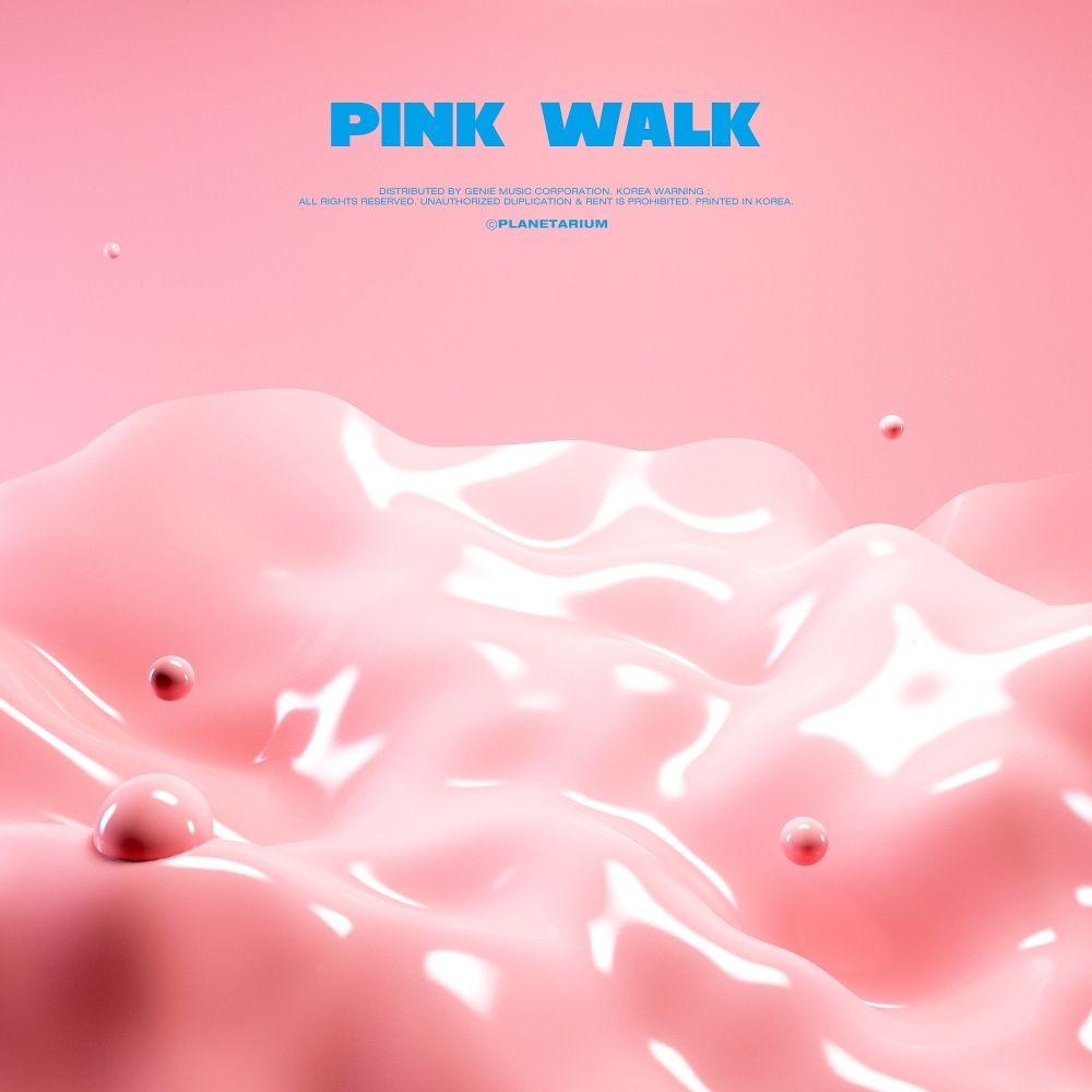 Gaho – Pink Walk – Single