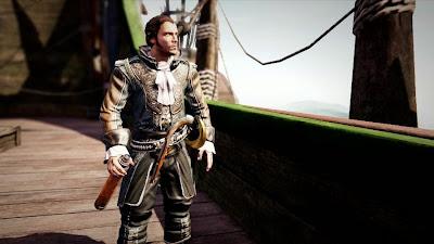 Full Version Risen 3: Titan Lords PC Game Free Download