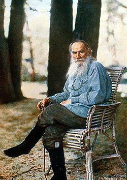 Jésus selon Tolstoï dans Partages et Enseignements 250px-L.N.Tolstoy_Prokudin-Gorsky