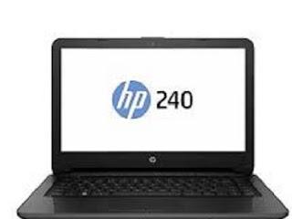 Hp Notebook 240 G4