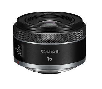 Canon RF 16mm f/2.8 STM Ultrawide Angle Prime Lens