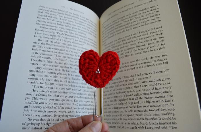 #DiadeSanValentin #love #corazon #crochet #ganchillo #patron #Valentine'sDay