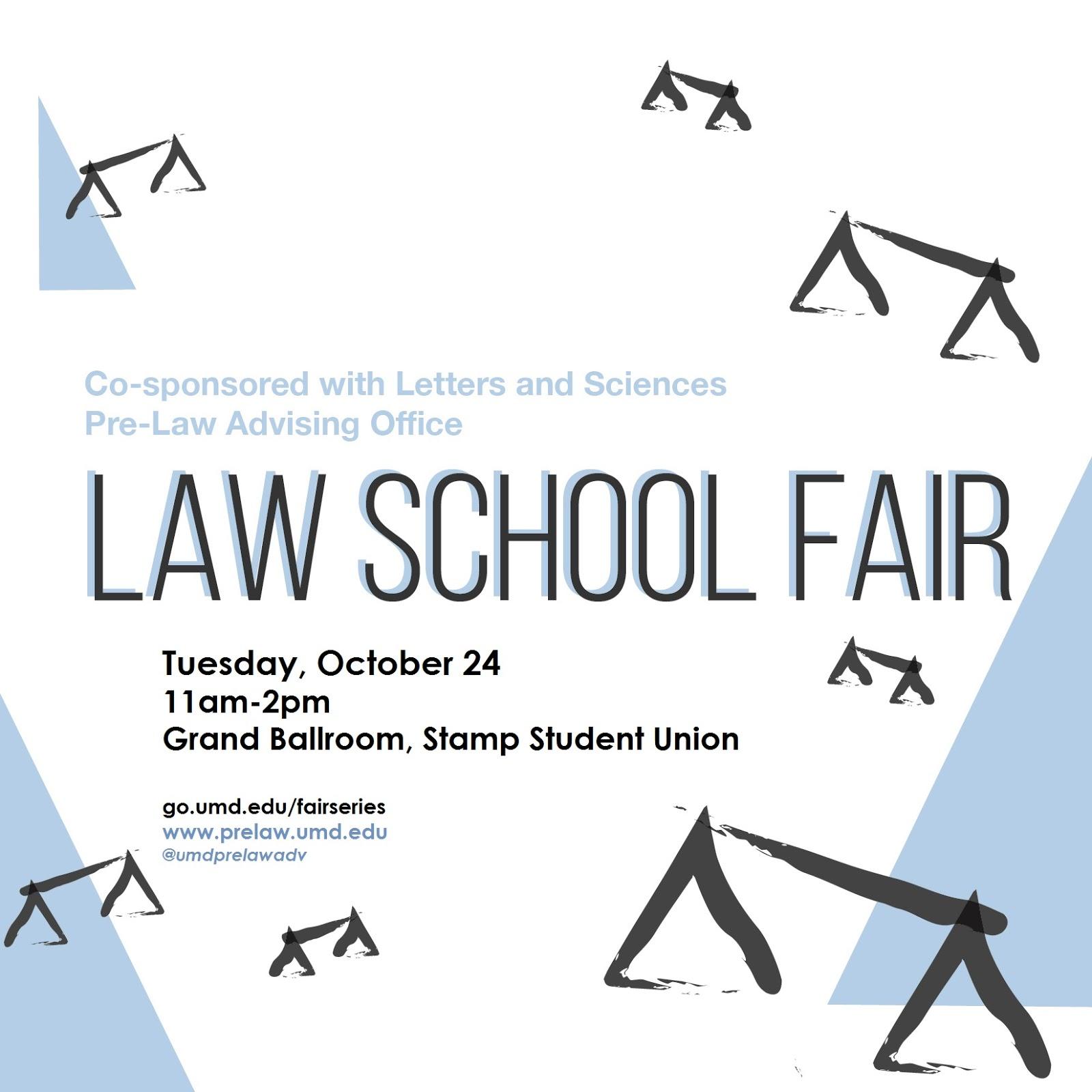 law school fair