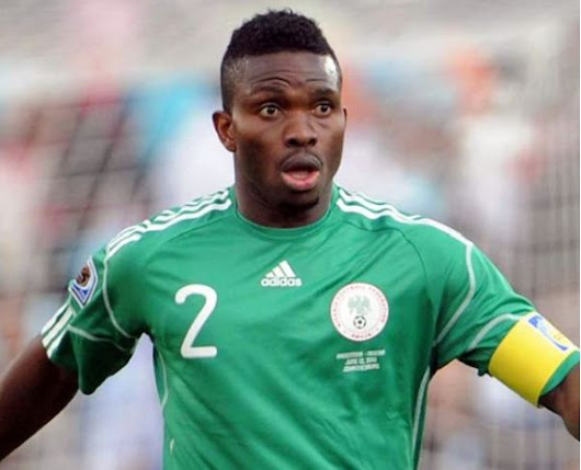Joseph Yobo Tells Super Eagles Players What To Do Against Croatia - Russia 2018
