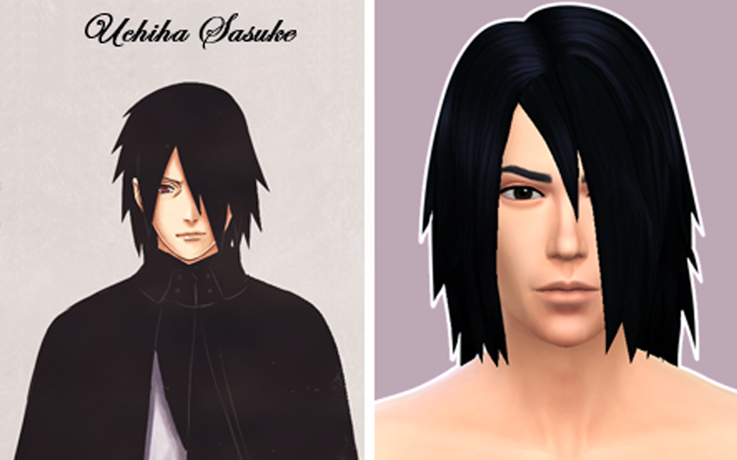 CC by Sims service | Sims 4 Studio