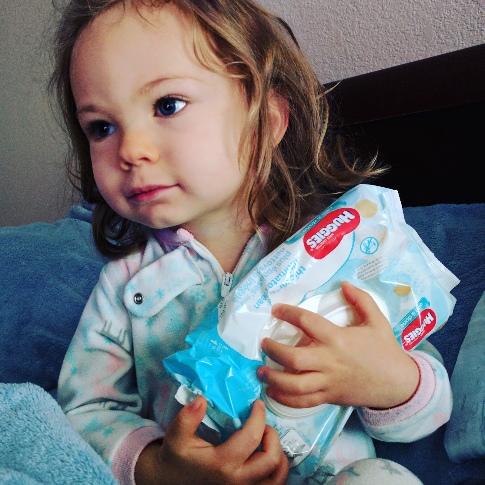 Huggies review