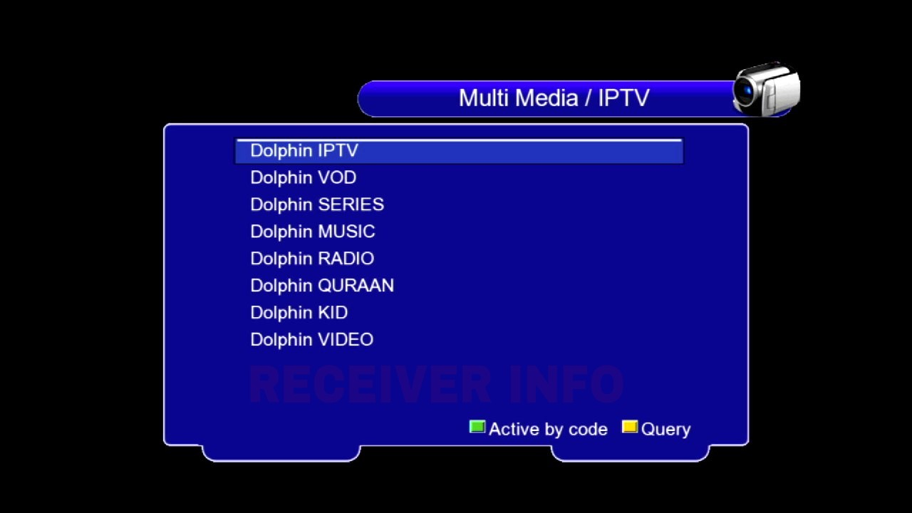 1506T RECEIVER NEW SOFTWARE DISCOVERY DR-555 X7 1506T SOFTWARE UPDATE