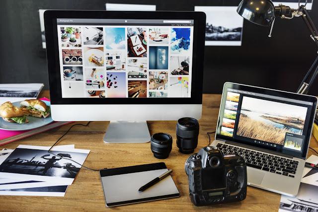 قائمة لأهم برامج صناعة و تعديل الصور للحاسوب الممتازة لصناعة صور إحترافية