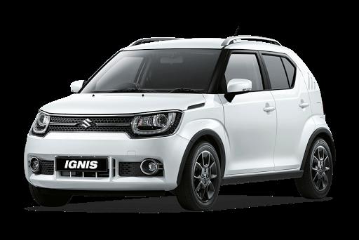 Harga Suzuki Ignis yang Klaim Sanggup Tempuh 20 Km Hanya dengan 1 Liter Bensin