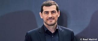 Oficial: Iker Casillas,  Nuevo Director Adjunto de la Fundación Real Madrid